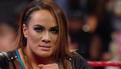The Rock And Nia Jax Post Workout (Video)