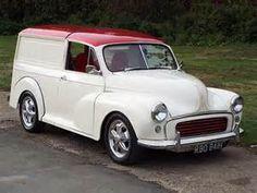 Morris Minor Morris Traveller, Vintage Cars, Antique Cars, Luxury Rv, Panel Truck, Morris Minor, Custom Vans, Commercial Vehicle, Small Cars