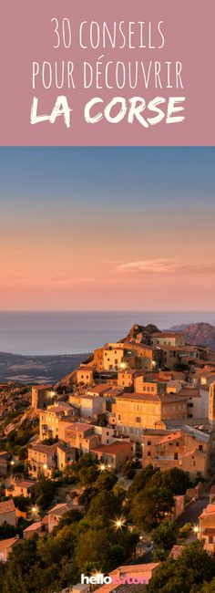 30 tricks to uncover Corsica journey france foot hikes cors France Europe, France Travel, Corsica Travel, Best Travel Books, Travel Alone, Thailand Travel, Travel Inspiration, Travel Destinations, Places To Go