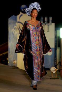 modele africain 2015
