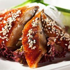 Unagi - Blowfish Sushi To Die For - Zmenu, The Most Comprehensive Menu With Photos
