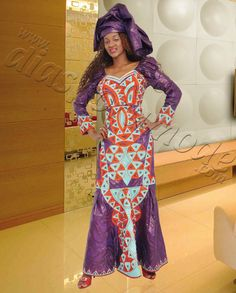 « Je ne me casse pas la tête pour être belle … » - Diaspora mode : Portail de mode et de style