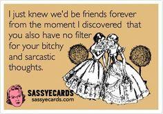 My friends :)