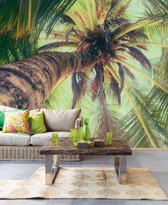 Mural | Ibiza | 330285 Wallpaper Mural