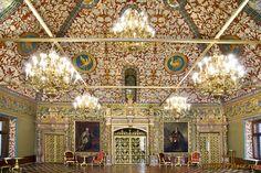 Kremlin Palace                                                                                                                                                                                 More