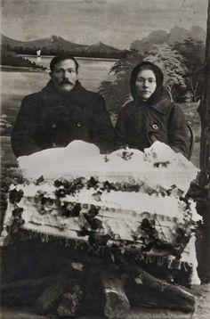 """Memento Mori (""""Remember your Mortality"""" in Latin) Death Photo. Victorian Era"""