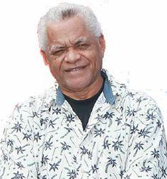 Deceased Brother: Joe Wara (Fiji)