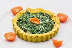 Hovkonditorn: Gluten-Free Butternut Squash Pie Crust