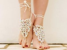 "wedding beach ""shoes"""