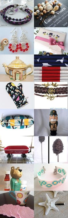 A BIG Thank You to TEMPT Team Members! by Nole on Etsy--Pinned with TreasuryPin.com