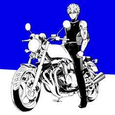 ONE PUNCH MAN | #opm #genos