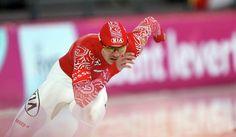 Aleksey Suvorov (Russia - Speed Skating) http://studyusa.com/