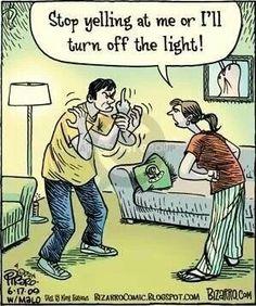 Deaf humor                                                       …