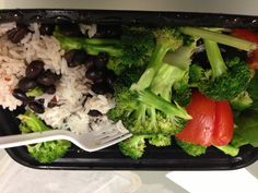 #veggies #rice