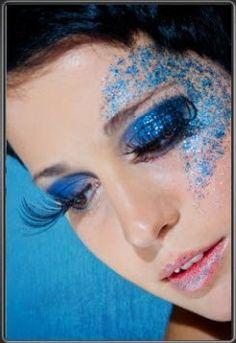 water-sprite-fairy-makeup