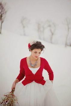 Winter Wedding - Consigli per principianti