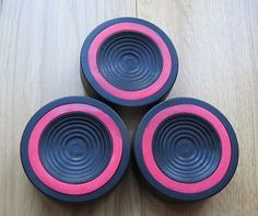 Superb tripod #vibration suppression pads/dampers for #telescope, #spotting scope,  View more on the LINK: http://www.zeppy.io/product/gb/2/142050300929/