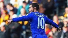Bandar Bola Terpercaya Hazard Diminta Fokus Perbaiki Penampilan