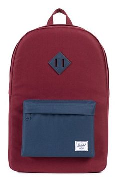 cfffe2d819 Herschel Supply Co.  Heritage  Backpack available at  Nordstrom - Great  price at