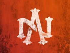 NA Monogram designed by Mike Jones. the global community for designers and creative professionals. Monogram Design, Monogram Logo, Lettering Design, Logo Design, Phone Wallpaper Design, Love Wallpaper, Graphic Design Inspiration, Graphic Design Art, Alphabet Images