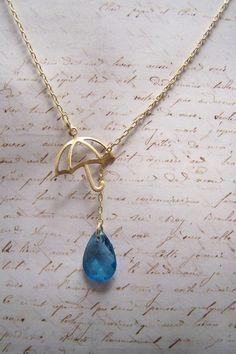 rain accessories9 #necklacejewelry