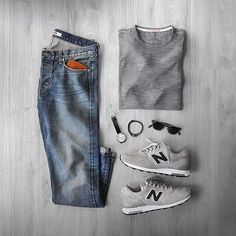 casual mens fashion looks amazing Mode Outfits, Casual Outfits, Men Casual, Cheap Outfits, Daily Fashion, Mens Fashion, Fashion Trends, Fashion Updates, Fashion 2016
