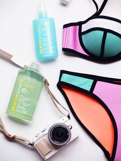 Beauty: Summer Beauty and Favs