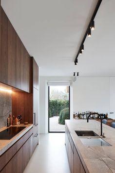 Home Interior Kitchen .Home Interior Kitchen Home Decor Styles, Home Decor Accessories, Cheap Home Decor, Kitchen Furniture, Kitchen Interior, Interior Design Living Room, Interior Plants, Küchen Design, House Design