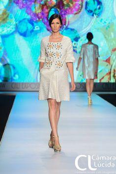 , Bettina Spitz  en el Cali ExpoShow   Pulzo.com