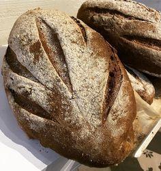 Idag har vi valnötsbrödet igen till er som efterfrågat dettaHjärtligt välkomna! #livingthedream #sockermajas #bakery #bread #valnötsbröd