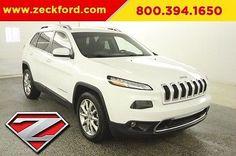eBay: 2014 Jeep Cherokee Limited 3.2L V6 24V Automatic FWD #jeep #jeeplife usdeals.rssdata.net