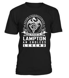 LAMPTON - An Endless Legend #Lampton