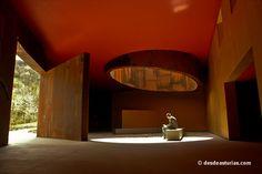Parque de la Prehistoria Teverga Asturias. Museos Asturias | Museos y Centros Culturales | desdeasturias.com