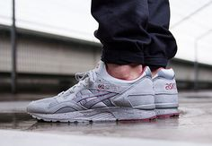 dea5da64a65e0 Find Asics Gel Lyte 5 Womens White Cheap Top Deals online or in Pumaslides.  Shop Top Brands and the latest styles Asics Gel Lyte 5 Womens White Cheap  Top ...