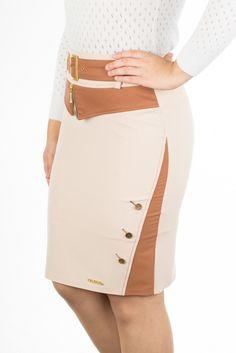 Юбка женская 478 | Женские юбки оптом от производителя (Россия)