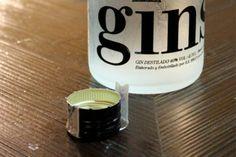 """@ginselfgin la ginebra """"única"""" por contener la chufa valenciana como botánico."""
