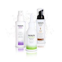 Spune stop căderii părului acum! Nioxin reprezintă o revoluție în tratamentul împotriva căderii părului. Studiile clinice au arătat că mai mult de 70% dintre respondenți au observat o diferență vizibilă după doar o lună. Deci, ce mai astepți?