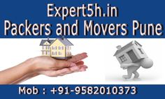 Customers never face any type of problem with Pune Relocations because self initiatives might make you compromise on several factors.   Visit More Information: -  http://www.expert5th.in/packers-and-movers-pune/ Packers and Movers Ghaziabad @ http://www.expert5th.in/packers-and-movers-ghaziabad/