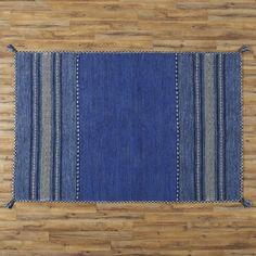 Fogarty Blue Rug