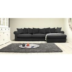 Country&Lifestyle Loungebank - Max Wonen Havelte Sofas, Lounge, Couch, Living Room, Furniture, Home Decor, Merlin, Room Ideas, Lifestyle
