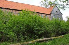 Neuhaus, hintere Ansicht