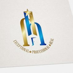 Check out this Logo design from the community. Real Estate Business, Logo Design