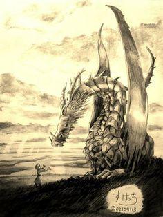 """Tales from Earthsea"" Tales From Earthsea, Studio Ghibli Movies, Fantasy Life, Japanese Characters, Anime Films, Hayao Miyazaki, Classic Films, Animation Film, Totoro"