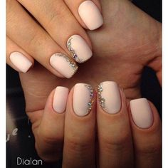 Most popular nail art so far! Follow me /prodanbenoli/ and I'll follow back!