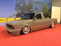 Vw Caddy Mk1, Vw Mk1, Volkswagen Caddy, Vw Cady, Vw Pickup, Vw Classic, Mini Trucks, Unique Cars, Vw Passat