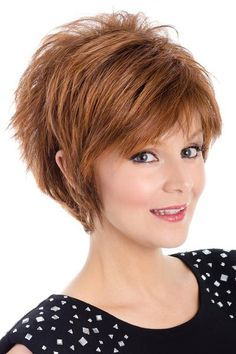 Wig features: Heat Friendly See Heat Friendly Care Cora is a fabulously fun flai. Wig features: He Cute Bob Haircuts, Choppy Bob Hairstyles, Easy Hairstyles, Hairstyle Ideas, Blonde Bob Haircut, Bob Haircut With Bangs, Haircut Styles For Women, Short Haircut Styles, Bobs For Thin Hair