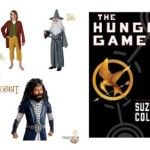 60 Favorite Book Character Costumes