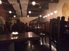 Malabar Restaurant 514 Front St Santa Cruz, CA 95062