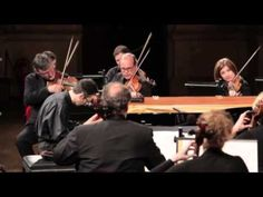 Andrea Bacchetti plays Bach Piano Concertos BWV 1055, 1054 & 1058 - YouTube