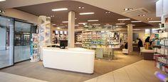 Pharmacie Mollien Calais